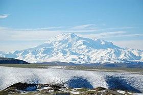 280px Mount Elbrus May 2008
