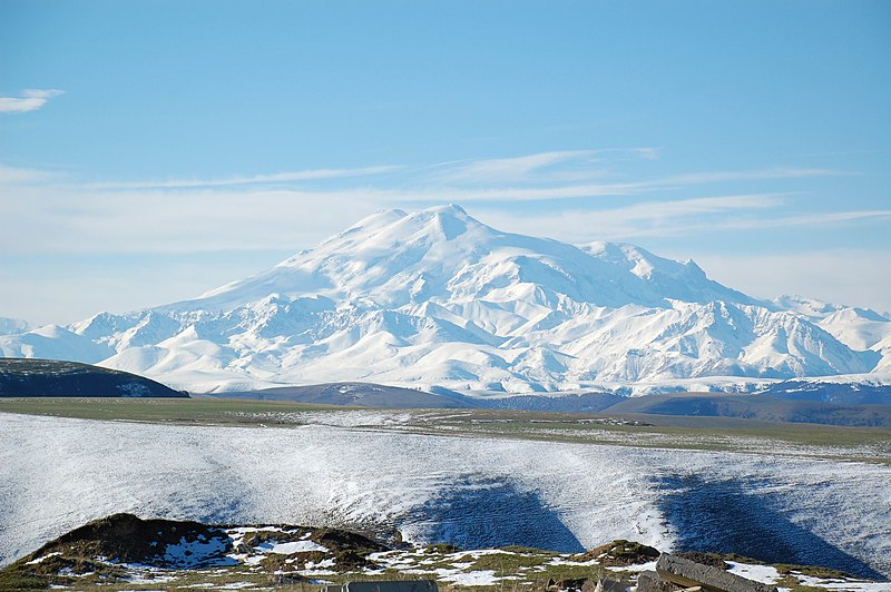 File:Mount Elbrus May 2008.jpg