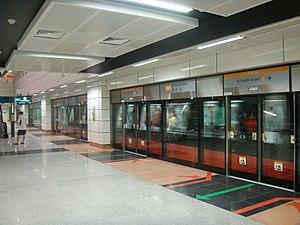 Mountbatten MRT Station  Wikipedia