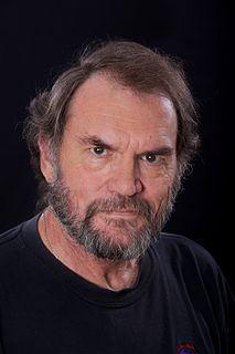 Peter Krummeck actor, playwright, designer, writer, activist