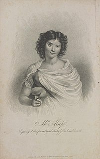 Frances Alsop actor