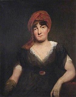 Priscilla Kemble English actress