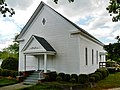 Mt. Zion United Methodist Church (Glenn, GA) Est. 1825.JPG