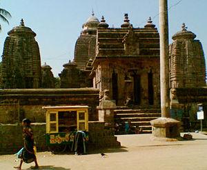 Mukhalingam - Srimukhalingam temple