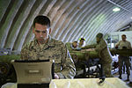 Munitions systems Airmen arm RED FLAG participants 150501-F-YW474-437.jpg