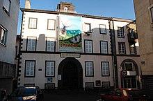 Musee lecoq clermont-Достопримечательности Clermont-Ferrand, путеводитель по Clermont-Ferrand