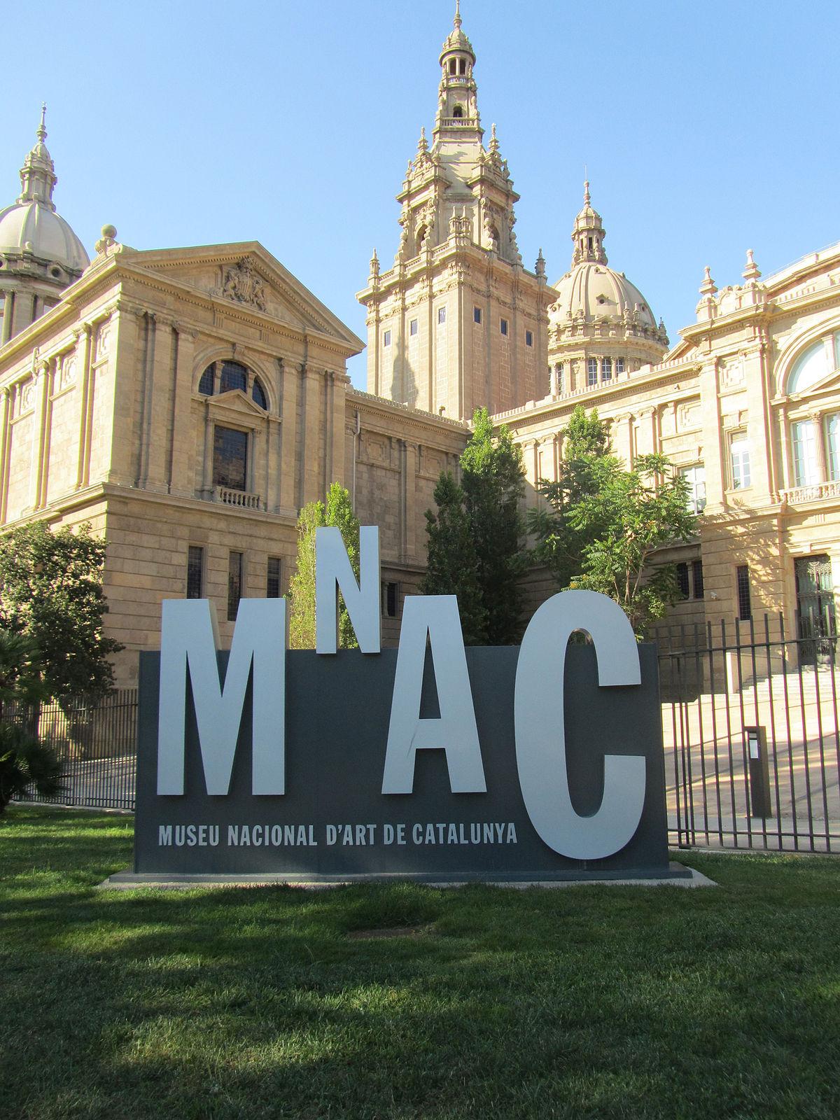 museo gratis barcelona