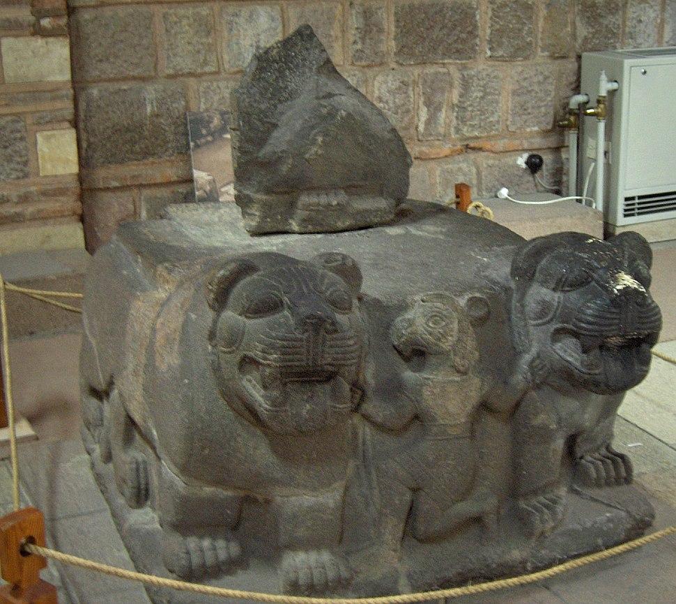 Museum of Anatolian Civilizations077