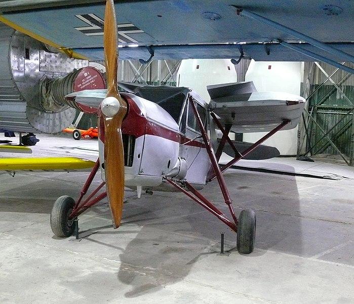 File:Museum of Flight Puss Moth.jpg