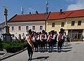 Musikkapelle der Stadtgemeinde Althofen, Kärnten.jpg