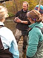 Mussel class meets on the river (5149489414).jpg