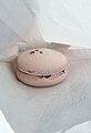 My first macaron.jpg