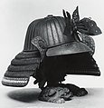 Myochin - Helmet - Walters 51608 - Three Quarter.jpg