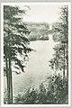 Näkölinja Nervanderin kumpu–Kaarnalahti–Kaarnaniemi–Kirkkosaari, Signe Brander circa 1900 PK0159.jpg