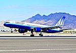 N515UA 1990 United Airlines Boeing 757-222 C-N 24840-306 (6480759733).jpg