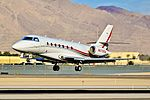 "N670RW 2007 Israel Aircraft Industries GULFSTREAM 200 C-N 160 ""The Wind Ship"" (6445178955).jpg"