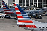 N814NN B737-800 American Airlines @ MIA, December 2016 (01).jpg