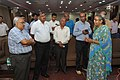 NCSM And CDAC Officials - CRTL Silver Jubilee Celebration - NCSM - Kolkata 2018-04-23 0337.JPG