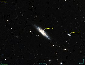 Image illustrative de l'article NGC 134