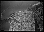 NIMH - 2011 - 0567 - Aerial photograph of Vlissingen, The Netherlands - 1920 - 1940.jpg