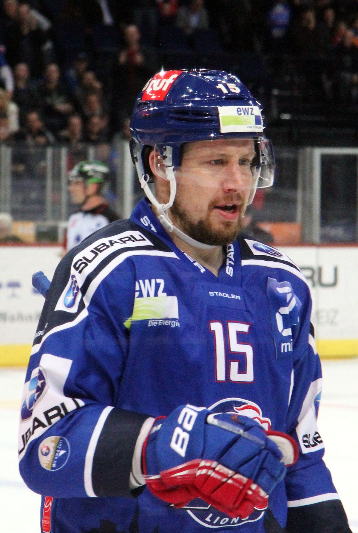Mathias Seger - Wikipedia