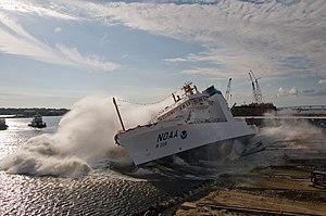 NOAAS Pisces (R 226) - Wikipedia
