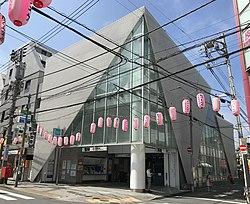 Nakano-shimbashi-building.jpg