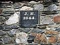 Nant-y-Coy mill date - geograph.org.uk - 1011156.jpg