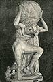 Napoli Museo Nazionale Atlante che regge il globo celeste.jpg