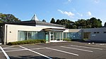 Narita Airport and Community Historical Museum 2016-11.jpg