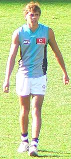 Nathan Krakouer Australian rules footballer