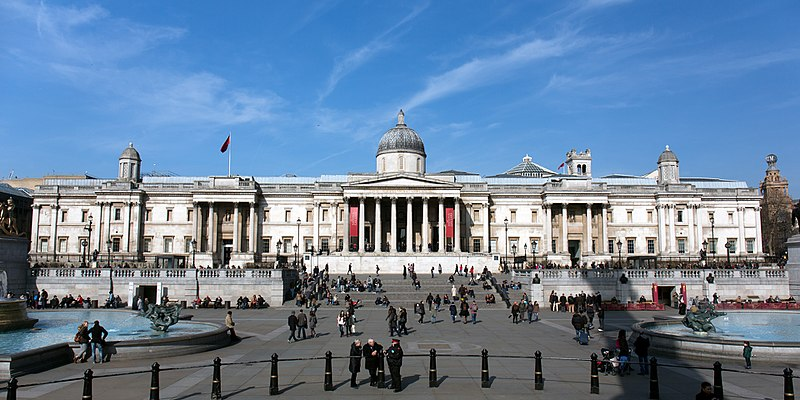 File:National Gallery London 2013 March.jpg