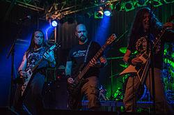 Nator, Live auf dem Free & Easy Festival 2014