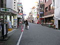 Nawate dori kyoto.JPG