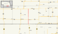 Nebraska Highway 78 map.png