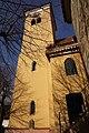 Nehvizdy - kostel sv. Václava se zvonicí (6).jpg