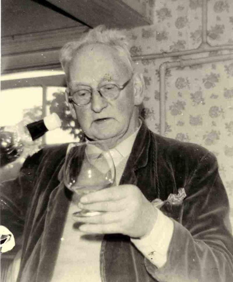 A.S. Neill
