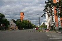 Nekrasovka Volskaya Street.jpg