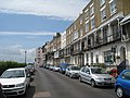 Nelson Crescent, Ramsgate - geograph.org.uk - 1374105.jpg