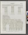 Neues Reich. Dynastie XIX. Derr (el-Derr)- a. Grosse Halle, rechte Pfeilerreihe; b. Vorhalle, Hinterseite, links (NYPL b14291191-38358).tiff