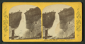 Nevada Fall near view, from Robert N. Dennis collection of stereoscopic views.png