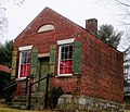 New Milford Historical Society Original Bank Building.jpg