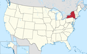 New York (state) - Wikipedia