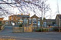 Newington CE (Controlled) Primary School - geograph.org.uk - 684164.jpg