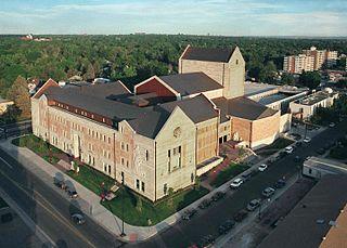 Robert and Judi Newman Center for Performing Arts