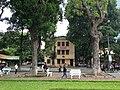 Nhà A5, Đại học Thuỷ Lợi, Hà Nội 001.JPG