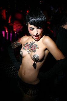 Nice Areola http://simple.wikipedia.org/wiki/Pasties