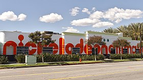 illustration de Nickelodeon Animation Studio