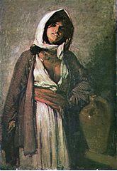 Ghergani Gypsy