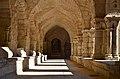 Nieul-sur-l'Autise - Abbey (4).jpg